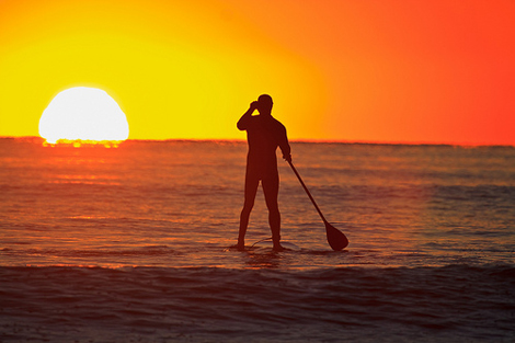 LE STAND UP PADDLE